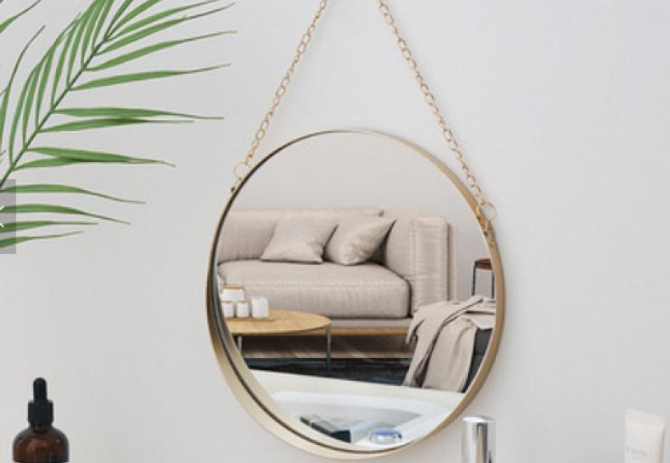 Premium Silvered Mirror